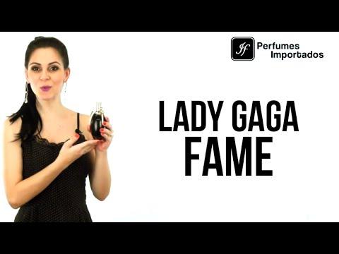 Perfume Lady Gaga Fame Feminino - Eau de Parfum