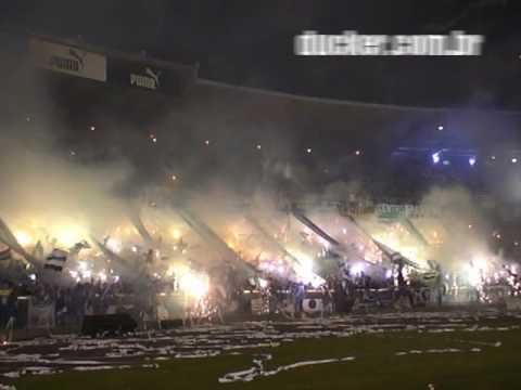 GRÊMIO x Boca Juniors - Final Libertadores 2007 - Recebimento - ducker.com.br - Geral do Grêmio - Grêmio