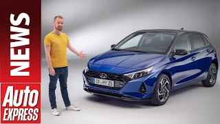 New 2020 Hyundai i20 - supermini goes premium to tackle Ford Fiesta by Auto Express