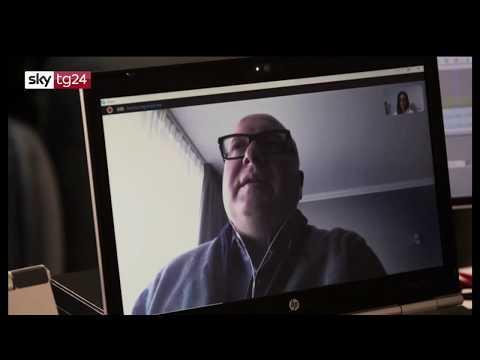 La denuncia di Lorenzo Mattioli a Sky TG24: Mascherine introvabili, danno per lavoratori e aziende