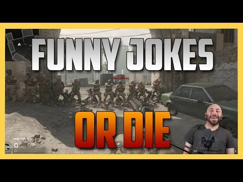 """Funny Jokes..OR DIE. """"Unplugged"""" (An LOL Idol Episode)"""
