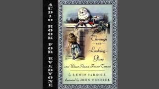 [Audio Book For Everyone] Through the Looking Glass - Lewis Carroll
