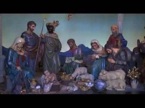 Navidad 2015: felicitación del Prelado del Opus Dei