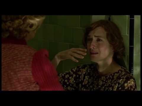 Mildred Pierce Episode 1 -Window.