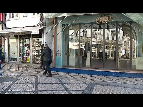 Πορτογαλία: Πακέτο στήριξης της οικονομίας