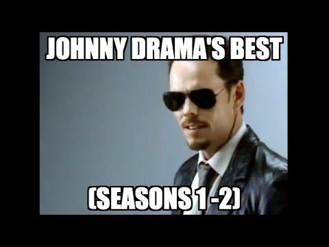 Entourage - Johnny Drama's Best (Seasons 1 - 2)