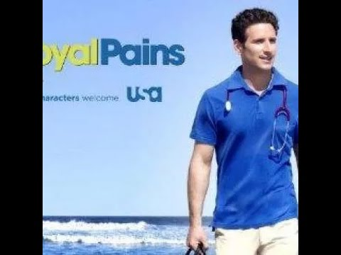 The Best Seasons of Royal Pains