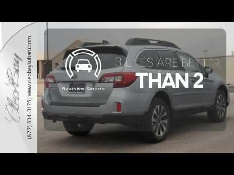 2017 Subaru Outback Killeen TX Temple, TX #T7350 - SOLD