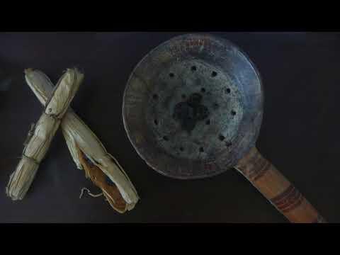 Viaggiare-Honduras-Sanpedrosula-Museo de antropologia