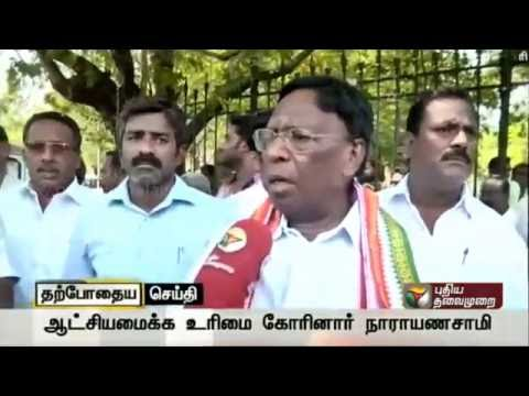 Exclusive-interview-with-Puducherry-Congress-leaders-Narayanasamy-and-Namachivayam