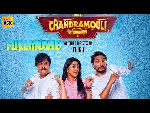 Mr. Chandramouli Tamil Full HD Movie   Gautham Karthik, Regina Cassandra