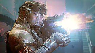 CALL OF DUTY Infinite Warfare - Gameplay Walkthrough (PS4 / Xbox One - 2016) by Game News