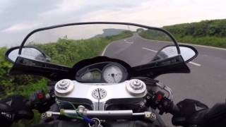 8. MV Agusta 1000 S   Old Dyserth Road 5th May 2014