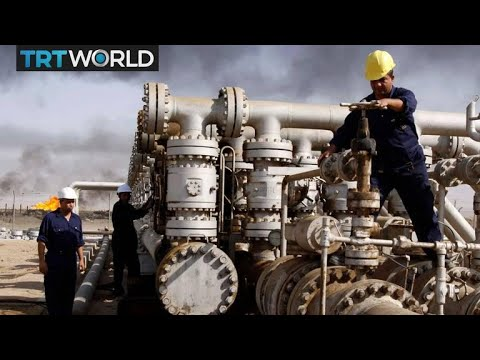 Money Talks: Oil prices unaffected by worsening Gulf crisis