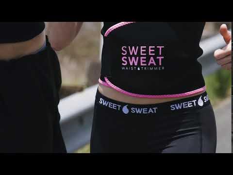 Fitness Sport -  Sweet Sweat 10sek 2