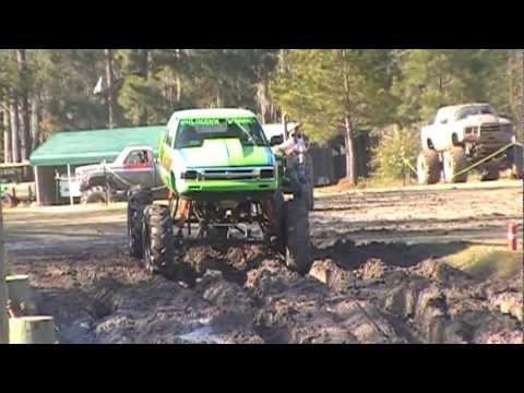 3-C Mud Bog brought a mud slingin' good time