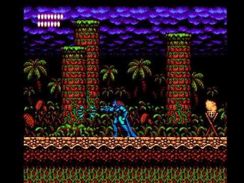 Batman : Return of the Joker NES