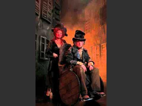 Les Miserables - Kramu tego król lyrics