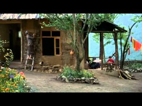 Filmes comédia romântica completos dublados 2016 - A Cor do Paraíso - Filme Completo
