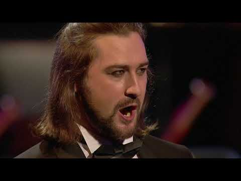Andrei Kymach - Tchaikovsky - Tomsky's Aria - 2019 BBC Cardiff Singer of the World