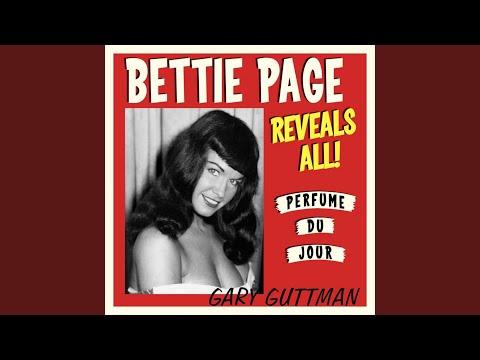 Bettie Page Reveals All! (Perfume Du Jour)
