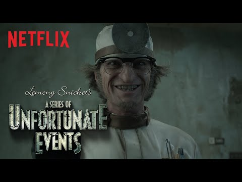 A Series Of Unfortunate Events - Season 2 | Official Teaser
