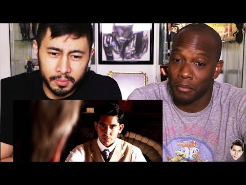 Download THE MAN WHO KNEW INFINITY reaction review by Jaby & Syntell! HD Mp4 3GP Video and MP3