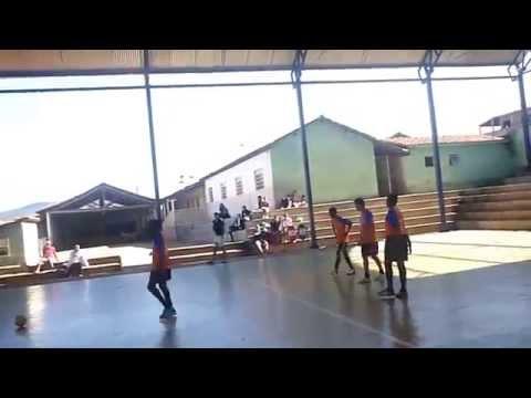 2º Torneio Ilicinense de Férias em Ilicínea