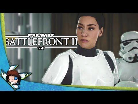 Déguiser en Stormtroopers : Star Wars Battlefront 2 #8