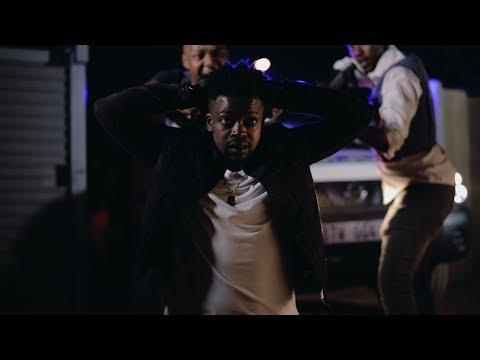 Dj Mshega ft. Lady Zamar - Criminal [Official Music Video]