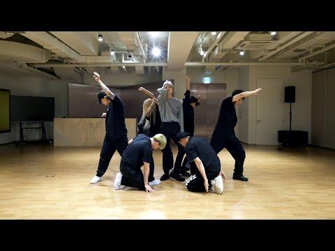 TAEMIN 태민 'Criminal' Dance Practice