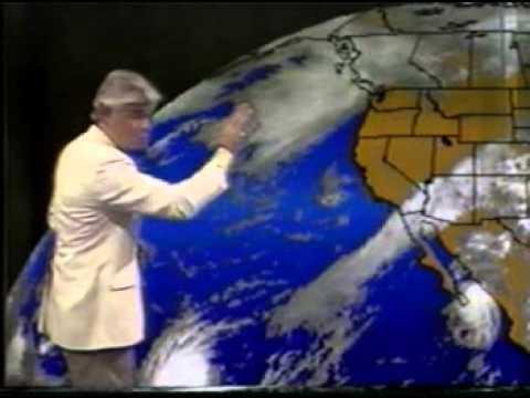 KCBS-TV 2 LOS ANGELES FULL NEWSCAST 9-22-1986