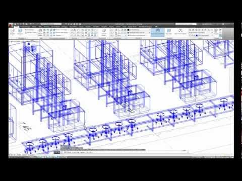 AutoCAD 2013 – Ansichten mit 3DSchnitt erstellen