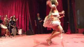 Raw footage Genre: folklore - traditional music: Gwo ka, Guadeloupe island Festival les Belles ka dansé - Bourget (France) Super...