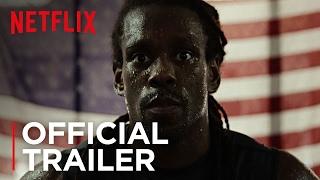 CounterPunch   Official Trailer [HD]   Netflix