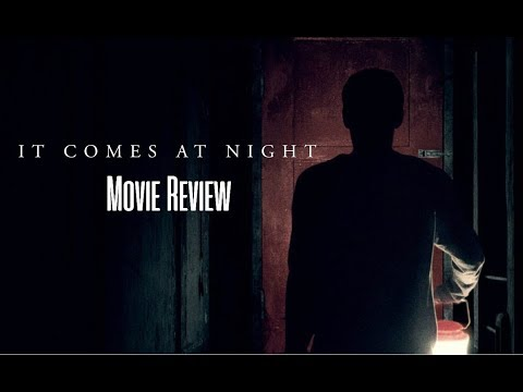 It Comes At Night(2017) | Movie Review
