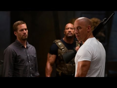 first - Official Website: http://thefastandthefurious.com Vin Diesel, Paul Walker and Dwayne Johnson lead the returning cast of all-stars as the global blockbuster f...