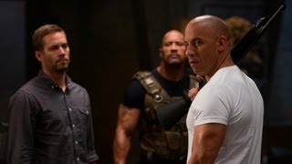 Nonton Fast & Furious 6 - Extended First Look Film Subtitle Indonesia Streaming Movie Download