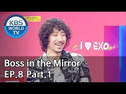 Boss in the Mirror | 사장님 귀는 당나귀 귀 EP.8 – Part.1 [SUB : ENG, THA/2019.06.30]