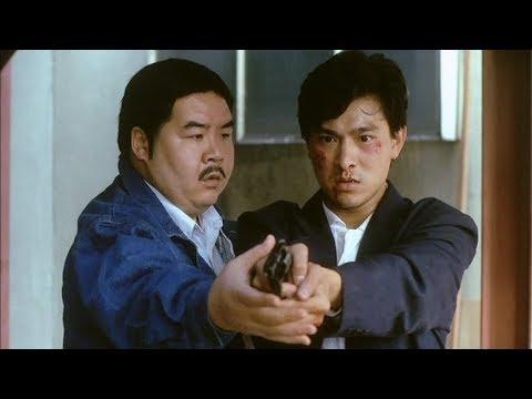 Walk on Fire / 獵鷹計劃 (1988) - HK Full Movie w/ Eng Sub (Script: Wong Kar Wai)