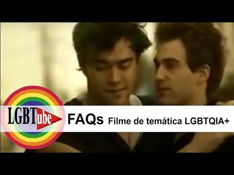 FAQs 2005    Filme LGBT Legendado