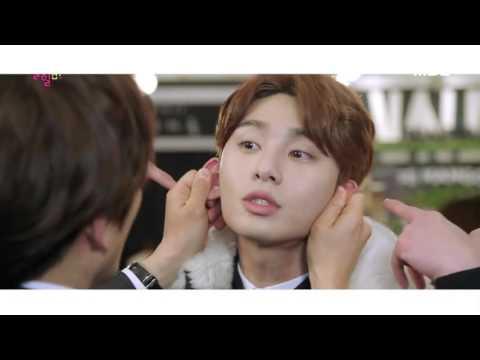 "Park Seo Joon Funny Scenes ""Kill Me, Heal Me"""