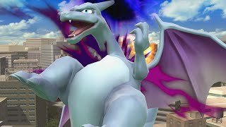 Disrespected By Charizard? Unplug Your Controller