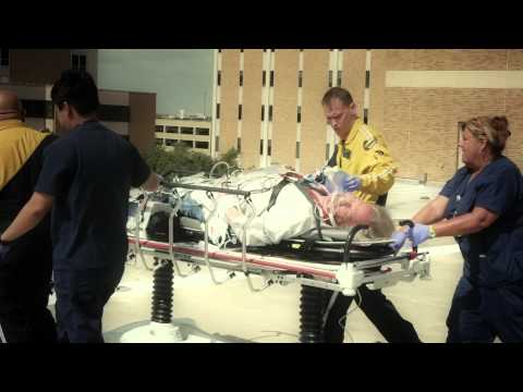 ED Halo Flight (видео)