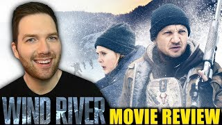Nonton Wind River - Movie Review Film Subtitle Indonesia Streaming Movie Download