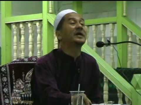 Ustaz Sharil Long -Beruk Semua tak Sama[part 5].flv