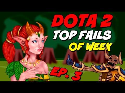 Dota 2 top fails from sexy subs 0_o Pandarenization 2.0
