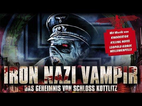 Dan's Filmothek Staffel 1 - Der goldene Nazi Vampir von Absam 2 (7/8)