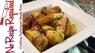 Potatoes are one of my favorite foods, and roasting them one of my favorite ways to cook them. This roast potato recipe is very ...