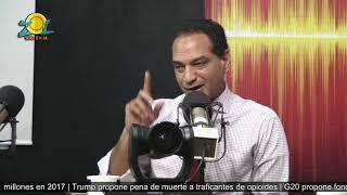 Jose Laluz: Policía resolvió muerte estudiante universitario Albert Ramírez por carta de Danilo